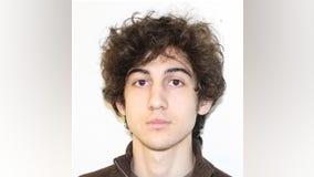 Boston Marathon bomber sues over ballcap, showers in prison