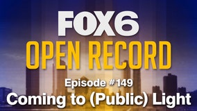 Open Record: Coming to (public) light