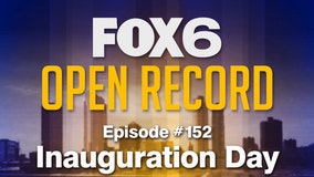 Open Record: Inauguration Day