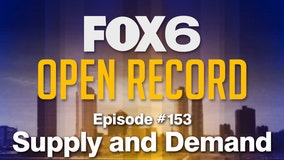 Open Record: Supply and demand