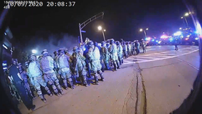 Wauwatosa releases new video, police reports related to unrest
