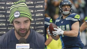 Whitefish Bay grad Nick Bellore becomes Pro Bowler with Seahawks