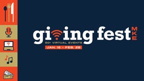 VISIT Milwaukee launches Giving Fest to support hospitality industry