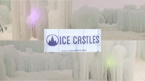 Lake Geneva Ice Castles are back with new features