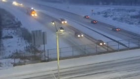 MCSO deputies respond to 134 traffic-related calls during winter storm