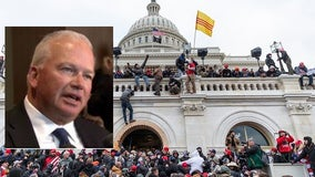 Wisconsin congressman not sure Trump to blame for Capitol riot