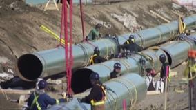 Party lines split Wisconsin politicians on Keystone XL Pipeline