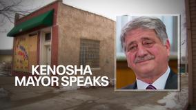 Kenosha mayor on Rittenhouse trial, DA decision, moving forward