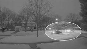 Madison police release video, seek info on shooting of mother, kids