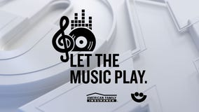 2021 Let The Music Play Program grant recipients revealed