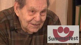 Noel Spangler, man who designed the Summerfest smile, has died