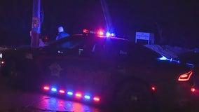 Oak Creek PD: Woman armed with gun shot by Cudahy police Saturday