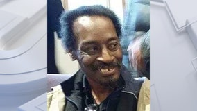 Silver Alert issued for missing 63-year-old with dementia