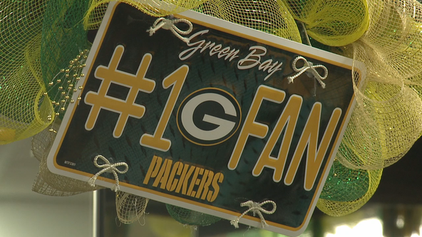 Green Bay fans optimistic Packers 'will win the Super Bowl'