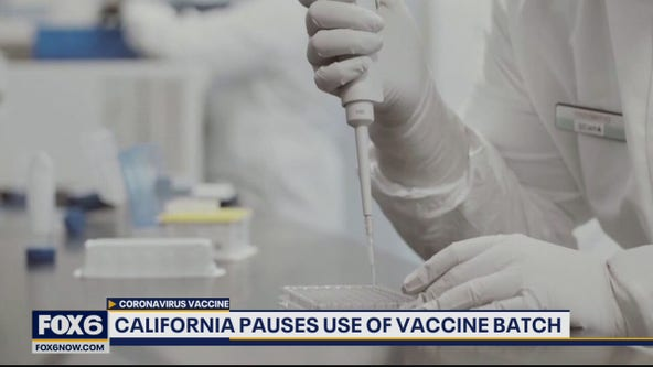 Efforts to ramp up COVID-19 vaccine rollout in the US