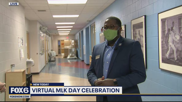 YMCA of Metropolitan Milwaukee celebrates life, legacy of Dr. Martin Luther King, Jr.