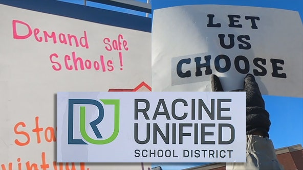 RUSD board to discuss learning options; groups voice concerns