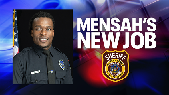 Public records, including text from judge, show support for Joseph Mensah hire