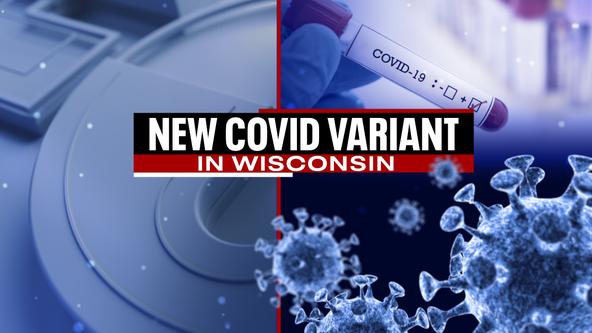 Kenosha County sees 1st case of UK variant of COVID-19