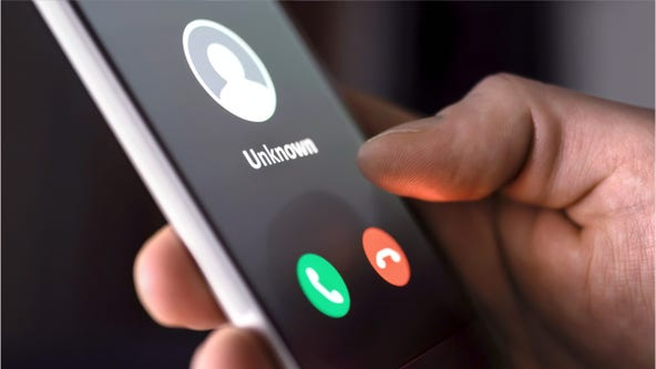 'Hang up:' Waukesha County Sheriff's Office warns public of phone scam
