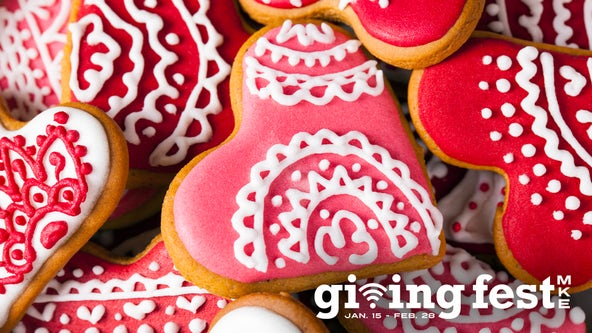 6 Virtual Valentine's Events with Giving Fest