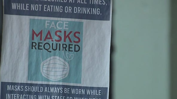 Wisconsin Republicans propose rejecting statewide mask mandate