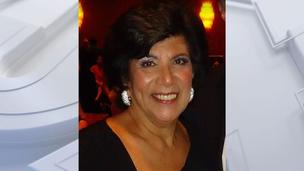Hispanic leader Maria Monreal-Cameron dead: 'Inspiration for generations'