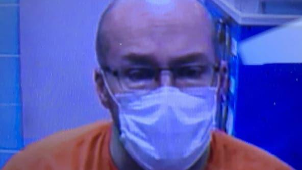 Wisconsin man accused of ruining vaccine