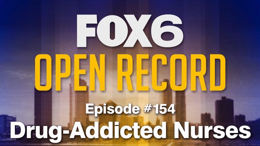 Open Record: Drug-addicted nurses