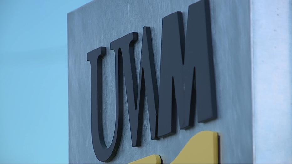 UWM University of Wisconsin-Milwaukee