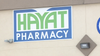 Hayat Pharmacy offers multiple walk-in COVID-19 vaccine clinics