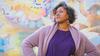 Dasha Kelly Hamilton is 1st Black woman to be WI's poet laureate