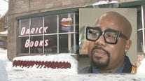 Darick Books of Milwaukee seeks to uplift, teach, create