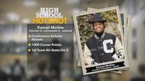 All-State Racine basketball player maintains 4.0 GPA
