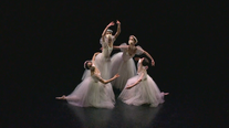 Milwaukee Ballet returns to stage with limited audience