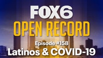 Open Record: Latinos & COVID-19