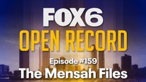Open Record: The Mensah files
