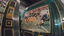 Wisconsin native keeps Packers memories, history alive