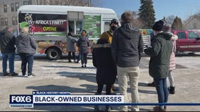 Milwaukee event highlights Black-owned business during BHM