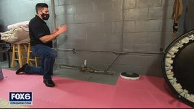 Plumber provides tips to prevent frozen pipes