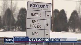 FOX6 News Foxconn, Fisker plan to team up to create innovative electric car 5