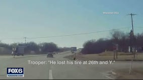 Video shows pursuit prior to fatal officer-involved shooting