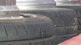 Cooper recalls 430K light truck tires due to sidewall bulges