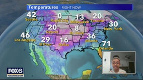 Future Forecaster Flashback: Let's see how 12-year-old Nyla is doing