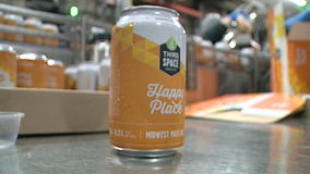 Third Space Brewing increases beer-making capacity amid pandemic