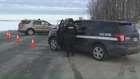 Sheriff: Suspect dead in Kewaskum shootout killed 2, stole 2 cars