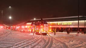 'Horrible tragedy:' Overnight fire kills 100 animals at pet store