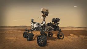 'It inspires us,' MPM Planetarium director says of Mars mission