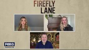 Netflix series 'Firefly Lane' follows best friends over the course of 3 decades