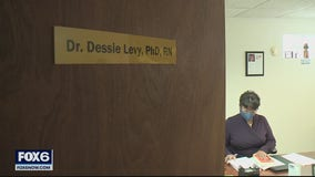 Milwaukee nurse reflects on becoming 1st Black dean of nursing in WI